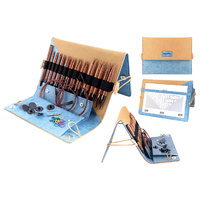Knit Pro Ginger Interchangeable Deluxe Set