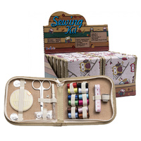 Hoot travel sewing kit